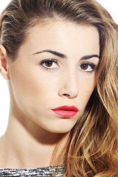Ph: Gennaro Cimmino Make up: Floriana Rossi Stylist: Clara Morra Model: Adele Izzo