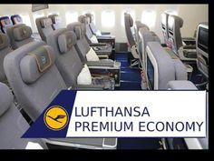 Wie gut ist die Lufthansa Premium Economy Class? - https://www.ratgeber.reise/tipp/lufthansa-premium-economy-class/