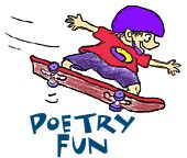 Gigglepoetry.com features funny poetry for kids to enjoy!