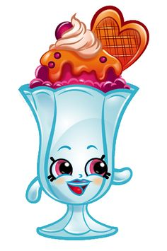 Shopkin All the Characters Wallpaper | Suzie Sundae | Shopkins Wiki | Fandom powered by Wikia