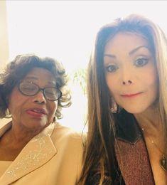 Katherine & LaToya Jackson Familia Jackson, Paris Jackson, Jackson Family, Michael Jackson, Instagram