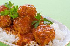 Ww Asian Meatballs