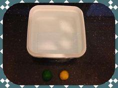 HAMUR İLE BİLİM - Gemiler suda nasıl yüzer Science Projects For Preschoolers, Preschool Science, Science Activities, Plastic Cutting Board, Experiment, Kindergarten Science
