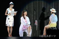 島崎遥香の毒舌診断、Dr.パル太郎が初登場 - AKB48 : 日刊スポーツ