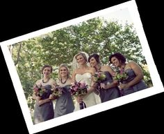 Bridesmaids #Bridesmaids, #Weddings #awesomeweddings