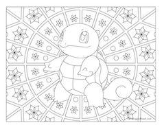 Pokemon Coloring Pages for Adults - Pokemon Coloring Pages for Adults , 190 Aipom Pokemon Coloring Page · Windingpathsart Pokemon Coloring Sheets, Pikachu Coloring Page, Disney Coloring Pages, Coloring Book Pages, Coloring Pages For Kids, Mandala Pokémon, Bulbasaur Pokemon, Pokemon Party Decorations, Pokemon Craft