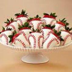 Baseball snack