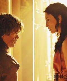 7 Casais de Game Of Thrones  Que Shippamos Muito wnli.st/1dNJHkZ