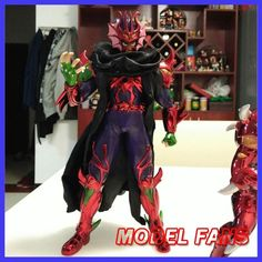 69.30$  Watch here - http://alibdd.worldwells.pw/go.php?t=32733517784 - MODEL FANS Jacksdo Saint Seiya Myth Cloth 27cm Hydra/Hydre Docrates Brother of Cassios gk resin made Figure toy for Collection