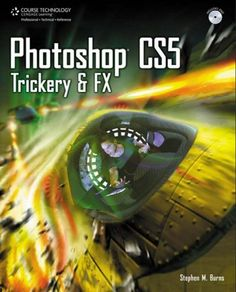 Photoshop Trickery and FX by Stephen Burns Paperback / Paperback) for sale online Computer Shop, Photoshop Cs5, Creative Art, Burns, Books To Read, Ebooks, Technology, Education, Ebay