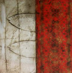 DIPINTO SU LAMIERA - Marco Polo - Antiques online -