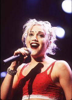 Gwen Stefani, 1997