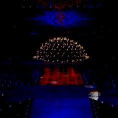 2012 Olympics Closing Ceremony