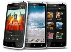 HTC ONE. A real smartphone