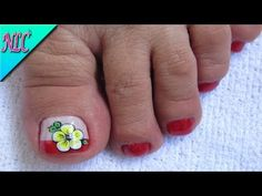 Autumn Nails, Fall Nail Designs, Aesthetic Design, Bride, Flowers, Beauty, Amor, Polish Nails, Painted Flowers