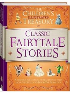 http://www.babycity.co.nz/treasure-of-classic-fairytales.html