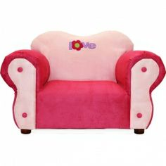 #Pink #Chair