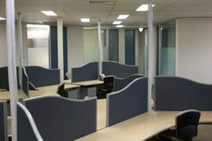 Full fitout of accounting practice with supply and installation of office furniture. Office Furniture, Accounting, Conference Room, Group, Table, Design, Home Decor, Decoration Home, Room Decor