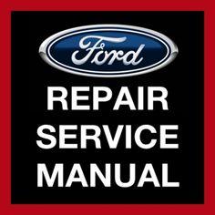 2002 ford explorer repair manual online