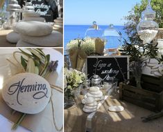 Sifnos Flavored Wedding @ Amazing Lazarou Beach | Sifnos Island Greece