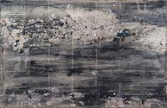Nancy Lorenz, Night Sky I, 2013