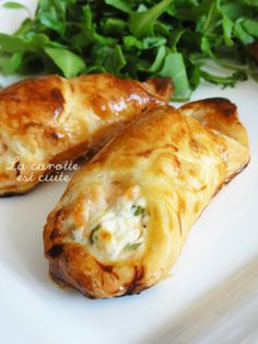 Smoked salmon puffs More potato al horno asadas fritas recetas diet diet plan diet recipes recipes Seafood Appetizers, Seafood Recipes, Cooking Recipes, Healthy Recipes, Salmon Recipes, Tapas, Flaky Pastry, Salty Foods, Gastronomia