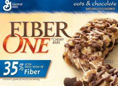 Fiber One Bars make me Fart - Please God No This site is sooooo funny read the posts people leave of their personal experiences. If you have never had a fiber one bar don't start now.