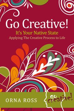 Go Creative! It's Your Native State.