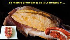 Promociones en Charcuteria española Febrero 2015 aqui https://espanaencasa.com/es/241-quesos-y-charcuteria