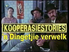 Koöperasiestories ('n Dingetjie verwelk) 'n 1983 TV-reeks