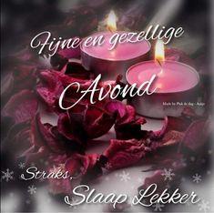 Good Night Family, Tea Lights, Tea Light Candles