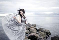 Under the skies by Annie-Bertram.deviantart.com on @DeviantArt