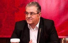 ΚΚΕ: Συνέντευξη του Δημήτρη Κουτσούμπα στην τηλεόραση του ΣΚΑΪ