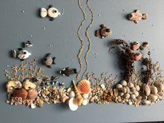 Pebbleart , Aquarium by gülen