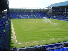 Goodison Park Premier League - Football Flight - Home of British Football Trips