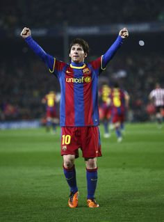 Messi 19