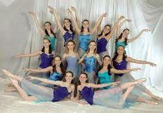 little mermaid ballet