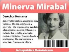 """Characterization: Minerva Mirabal in part 1. 1) A quote from chapter 2 reveals Minerva's personality. Minerva felt that it wouldn't be right if her and Sinita could get to choose their beds. She said """"'I don't think it's fair if you just make an exception for us"""" (14). This shows that Minerva is not shy about speaking up. In this case it was about equality."""