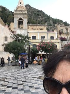 ♥ Tire of Taormina? Never! ♥