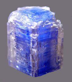 Carletonite is a rare silicate mineral. Poudrette Quarry, Mont Saint-Hilaire, Montérégie, Québec. Canada