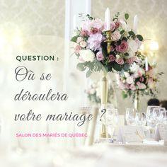 Mariage : lieu intérieur ou extérieur ?