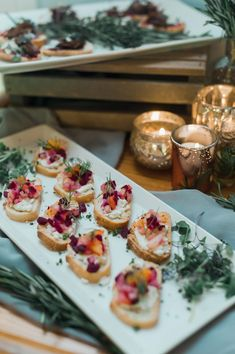 15 Best Wedding Appetizers Images In 2020 Wedding Appetizers