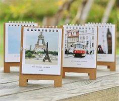 2014 custom-made desk calendar designs                                                                                                                                                                                 More