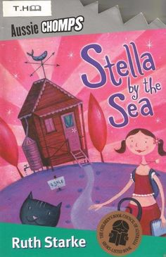 Aussie Chomps - Stella By The Sea by Ruth Starke  - Paperback - S/Hand