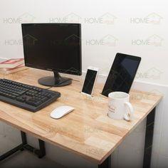 Bàn vi tính ComDesk thiết kê sáng tạo và hiện đại. Nhiều ngăn góc để chứa đựng đồ vật hỗ trợ công việc.