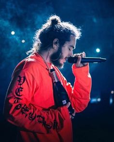 Post is God Post Malone Lyrics, Post Malone Quotes, Mitch Lucker, Mac Miller, Post Malone Wallpaper, Bae, Love Post, Poster, Swagg