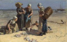Johannes Blommers (1845-1914)