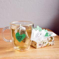 DIY Tea Bags | POPSUGAR Smart Living