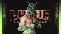 Image result for lucha underground drago
