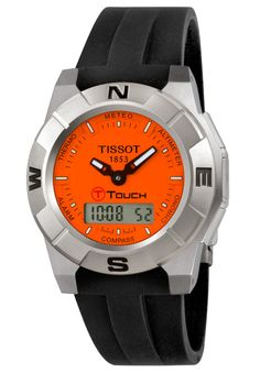Price:$515.46 #watches Tissot T0015204728100-SD, This Tissot timepiece is a store display model. Store display models have NEVER been used. These items are 100% authentic and purchased directly from suppliers who were authorized dealers. Take advantage of these amazing discounts simply because these ite